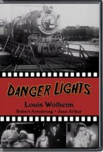 Danger Lıghts (1930) afişi