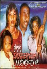 Dangerous Mood (2001) afişi
