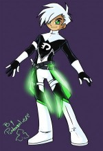 Danny Phantom 4. Sezon (2008) afişi