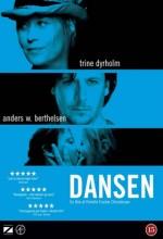 Dansen (2008) afişi