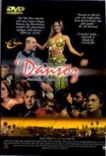 Dansöz (2000) afişi
