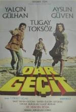 Dar Geçit (1976) afişi