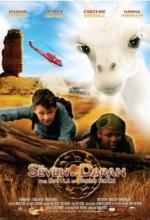 Daran Yedilisi (2008) afişi
