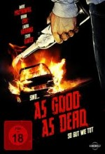 As Good As Dead (2010) afişi