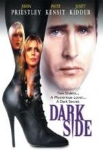 Darkness Falling (2002) afişi