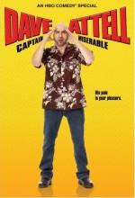 Dave Attell: Captain Miserable (2007) afişi