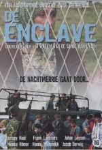 De Enclave (2002) afişi