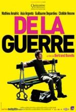 De La Guerre (2008) afişi