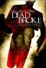 Dead Broke (1998) afişi