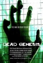Dead Genesis (2010) afişi