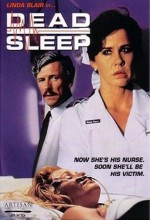 Dead Sleep (1990) afişi
