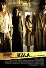 Dead Time: Kala (2007) afişi