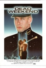Dead Weekend (1995) afişi