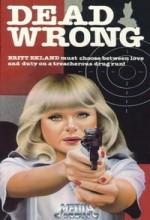 Dead Wrong (1983) afişi