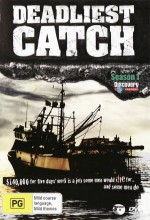 Deadliest Catch: Crab Fishing In Alaska