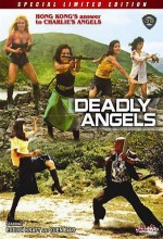 Deadly Angels (1977) afişi