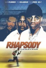 Deadly Rhapsody (2001) afişi