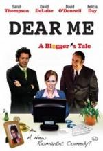 Dear Me (2008) afişi