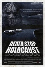 Death Stop Holocaust (2009) afişi