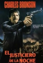 Death Wish 3 (1985) afişi