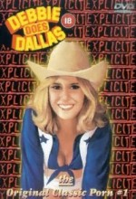 Debbie Does Dallas (1978) afişi