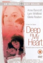 Deep In My Heart (1999) afişi