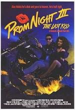 Dehşet Gecesi 3 (1990) afişi