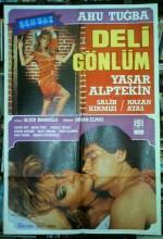Deli Gönlüm(1) (1987) afişi