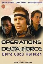 Delta Gücü Harekatı