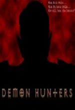 Demon Hunters (1999) afişi