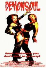 Demonsoul (1995) afişi