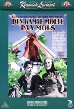 Den Gamle Mølle Paa Mols (1953) afişi