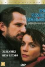 Den Russiske Sangerinde (1993) afişi