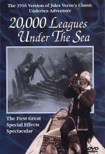 Deniz Altında 20.000 Fersah(2)