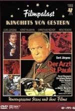 Der Arzt Von St. Pauli (1968) afişi