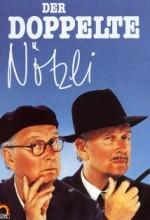 Der Doppelte Nötzli (1990) afişi