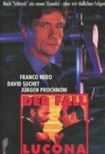 Der Fall Lucona (1993) afişi