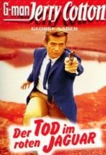 Der Tod Im Roten Jaguar (1968) afişi