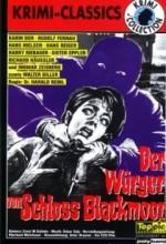 Der Würger Von Schloss Blackmoor (1963) afişi