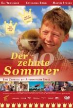 Der Zehnte Sommer (2003) afişi