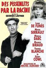 Des Pissenlits Par La Racine (1964) afişi
