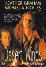 Desert Winds (1995) afişi
