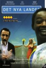 The New Country (2000) afişi