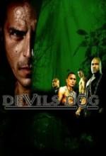 Devil Dogs (2010) afişi