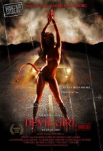 Devil Girl (2007) afişi