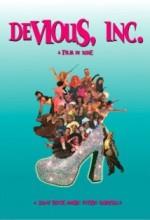 Devious, ınc. (2009) afişi