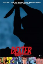 Dexter: Early Cuts (2009) afişi