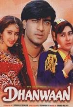 Dhanwaan (1993) afişi