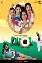 Dhol (2007) afişi