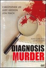 Diagnosis: Murder (1975) afişi